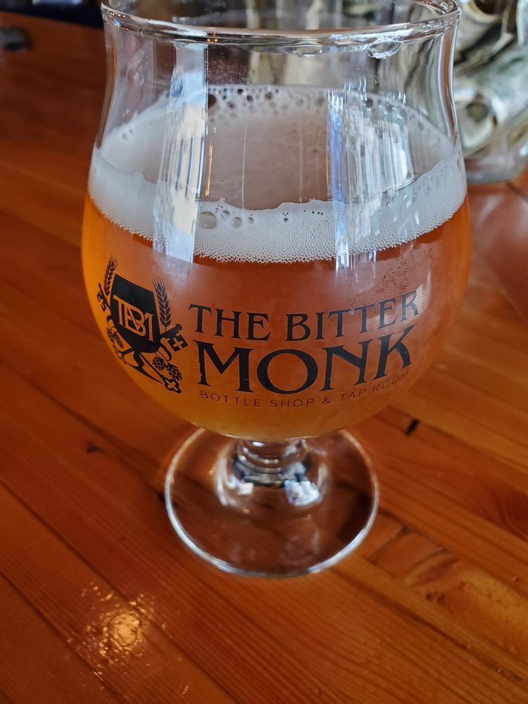 The Bitter Monk: 250 NE 3rd St, McMinnville, OR