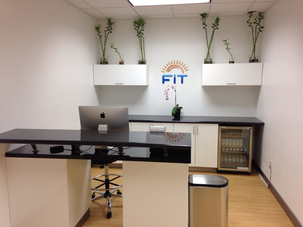 Fit Hot Yoga: 4650 38th Ave S, Fargo, ND
