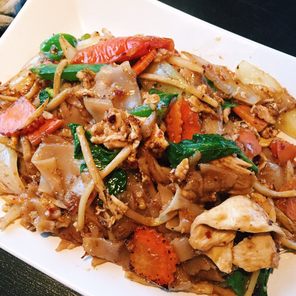 Archa Nine Thai Kitchen: 162 Old Todds Rd, Lexington, KY
