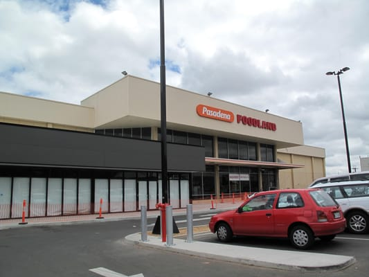 Pasadena Foodland - Grocery - Pasadena South Australia ...