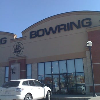 Photo of Bowring - Edmonton, AB, Canada