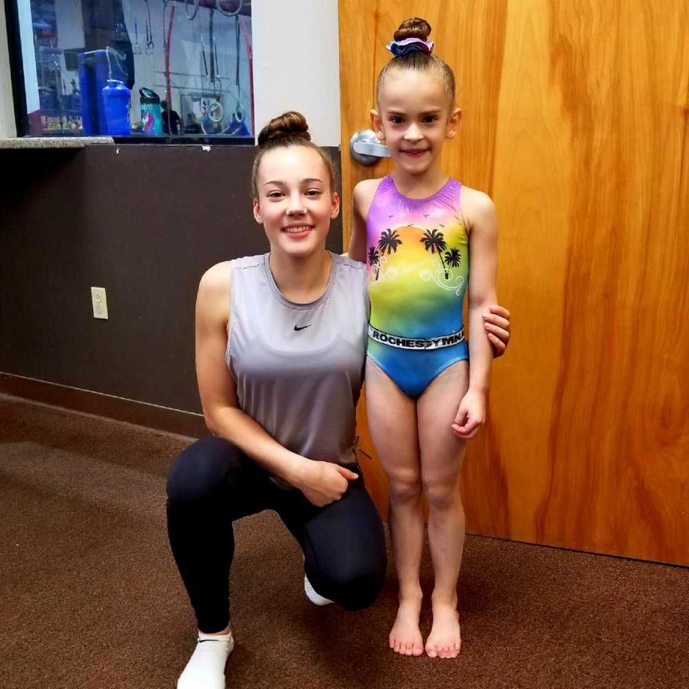 Rochester Gymnastics Academy: 131 Despatch Dr, East Rochester, NY