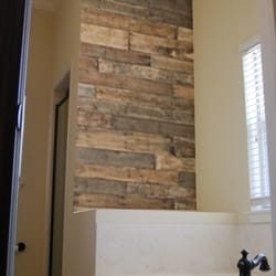 photo of reclaimed secrets las vegas nv united states accent walls with