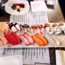 Photo Of Village Sushi Seattle Wa United States