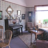Photo Of Hotel Limpia Fort Davis Tx United States The Parlor
