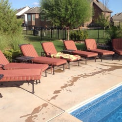 Photo Of Summerset Outdoor Living   Riverside, CA, United States. Ariana  Chaise Lounges