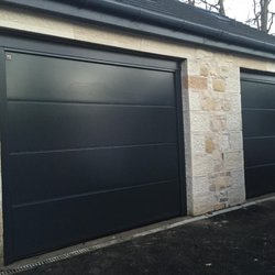 Photo Of J Garage Doors Glasgow North Lanarkshire United Kingdom