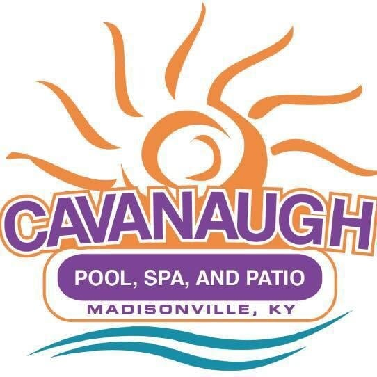 Cavanaugh Pool, Spa & Patio: 951 National Mine Dr, Madisonville, KY