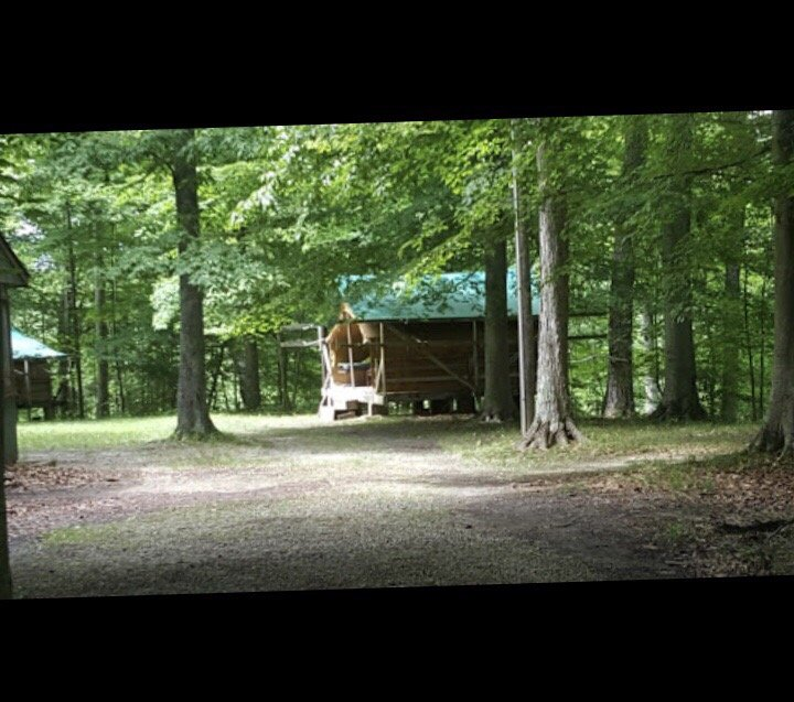 Camp Whip Poor Will: 3223 Middleboro Rd, Morrow, OH