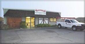 Overhead Door Company of Four Corners: 2798 Inland St, Farmington, NM