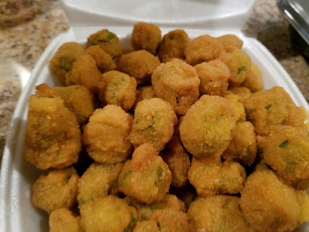 Fish Fry: 1001 S Main St, Lillington, NC