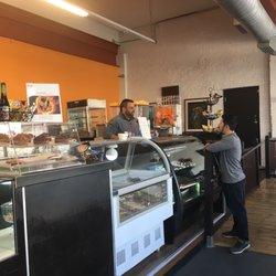 Photo Of Anamarina Cafe Kansas City Mo United States