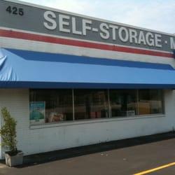 Photo of U-Haul Moving u0026 Storage Of New River - Jacksonville NC & U-Haul Moving u0026 Storage Of New River - Self Storage - 425 S Marine ...