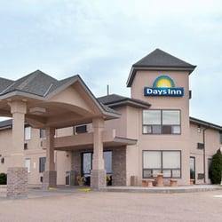Photo Of Days Inn Sidney Ne United States