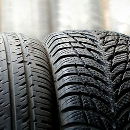 Duckworth woods tire tires 601 n causeway blvd for Charity motors near me