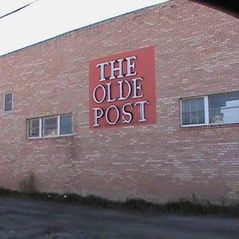 Olde Post Antique Mall Antiques 900 Alaska Ave