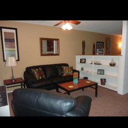 Photo Of Apple Lane Apartments Lawrence Ks United States Interior Living