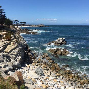 Monterey bay coastal trail 348 photos 80 reviews for Best beach in monterey ca