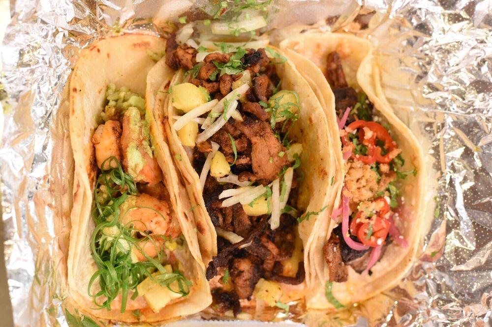 Taco Bamba: 2190 Pimmit Dr, Falls Church, VA