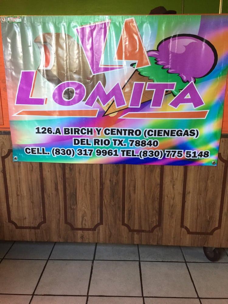 La Lomita: 126 A Birch-Centro, Del Rio, TX