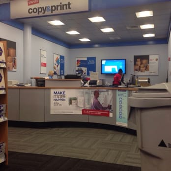 Staples Copy and Print Centre – Custom printing made easy! Now you can order fast – without having to leave your desk! Click, Create and Order! Pick up at any one of our locations across Canada!