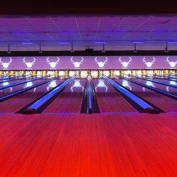 Bowling in visalia ca