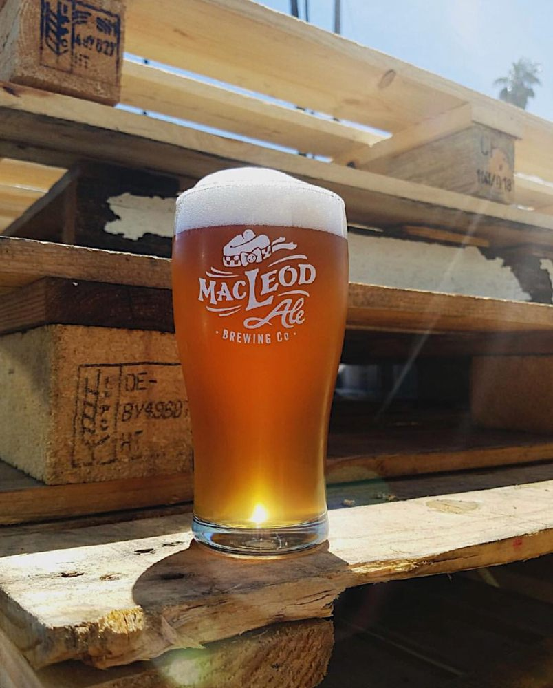 MacLeod Ale Brewing