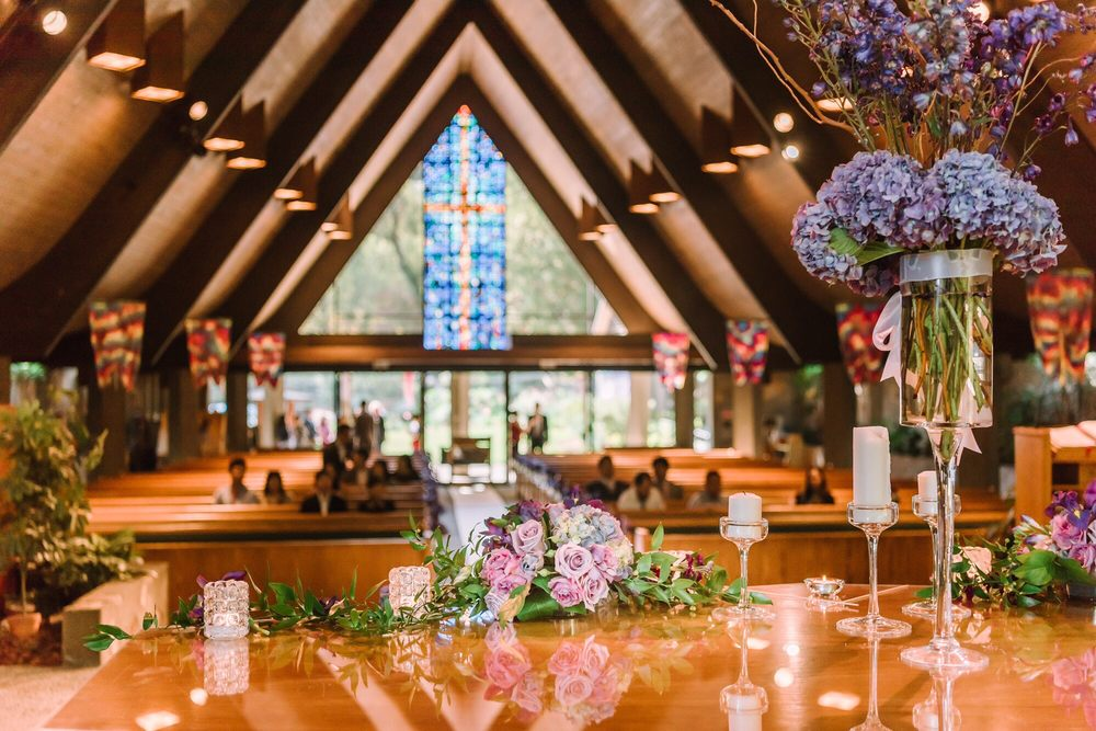 Valley Presbyterian Church: 945 Portola Rd, Portola Valley, CA