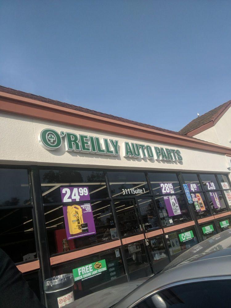 O'Reilly Auto Parts: 3111 E Thousand Oaks Blvd, Thousand Oaks, CA