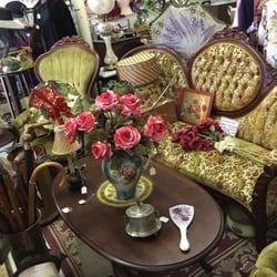 Photo Of Second Hand Rose Antiques U0026 Flea Market   Sherwood, AR, United  States ...