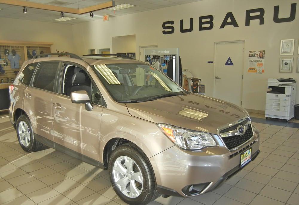 Timmons Subaru Of Long Beach Long Beach Ca