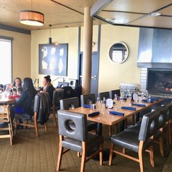 Photo Of Moonraker Restaurant Pacifica Ca United States Eating Area Section With