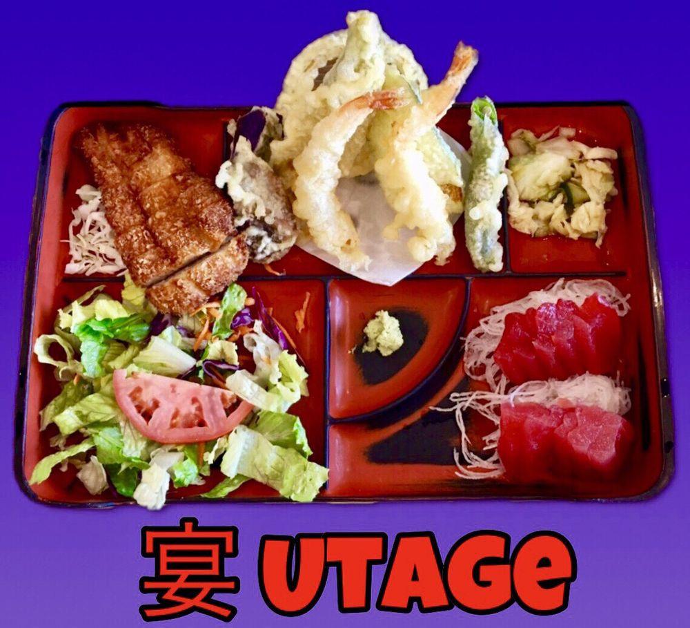 Utage Restaurant & Lounge