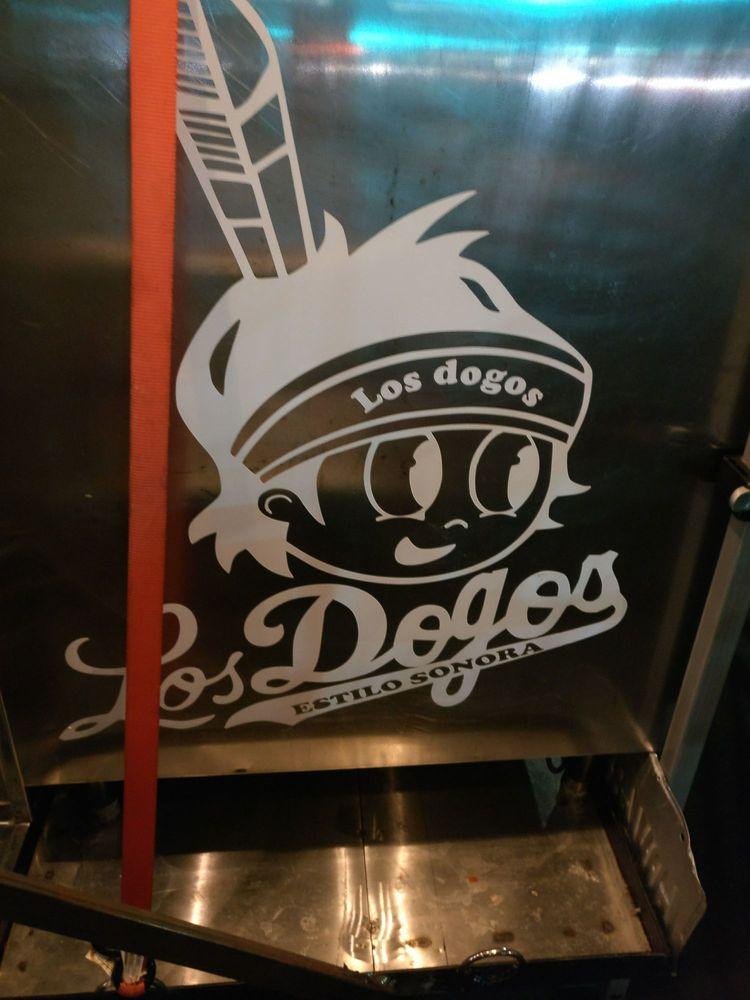 Los Dogos Estilo Sonora: 595 S White Rd, San Jose, CA