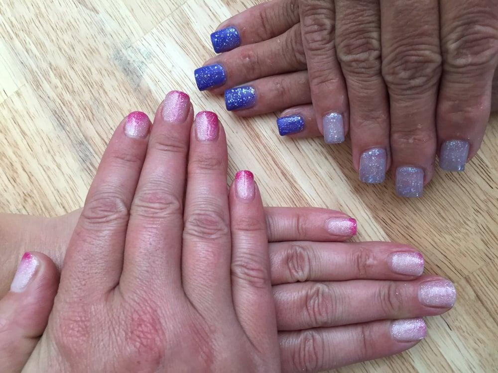 Elegant Nails: 1397 E Los Angeles Ave, Simi Valley, CA