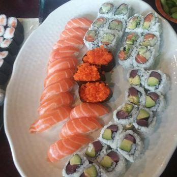Awesome Teaneck Sushi Buffet Closed 182 Photos 259 Reviews Download Free Architecture Designs Embacsunscenecom