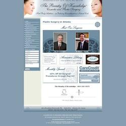 Gregory J Mackay Md Surgeons 5673 Peachtree Dunwoody Rd Ne
