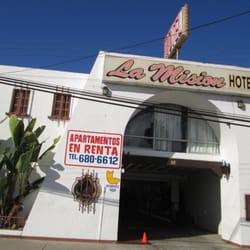 Photo Of La Mision Motel Tijuana Baja California Mexico
