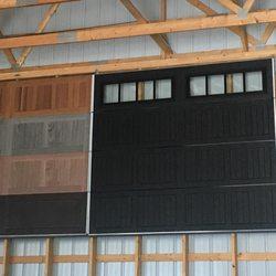Superbe Photo Of Clinton County Garage Door   Aviston, IL, United States