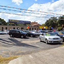 Photo of A Motors Sales & Finance - San Antonio, TX, United States