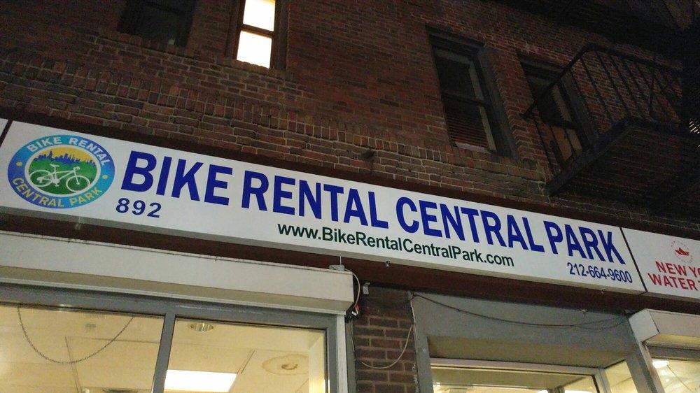 Bike Rental Hell S Kitchen