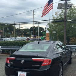 Buick GMC Of Englewood Photos Car Dealers Grand Ave - Buick dealer nj