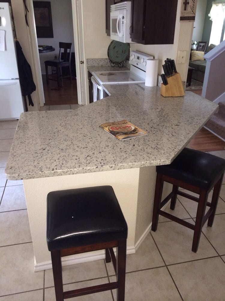 Granite Countertop Installers Near Me : Fox Granite - Contractors - 122 Canyon Creek Dr - Hollywood Park, TX ...