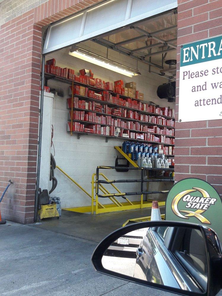Scrubby's Car Wash: 22001 NE Halsey St, Fairview, OR