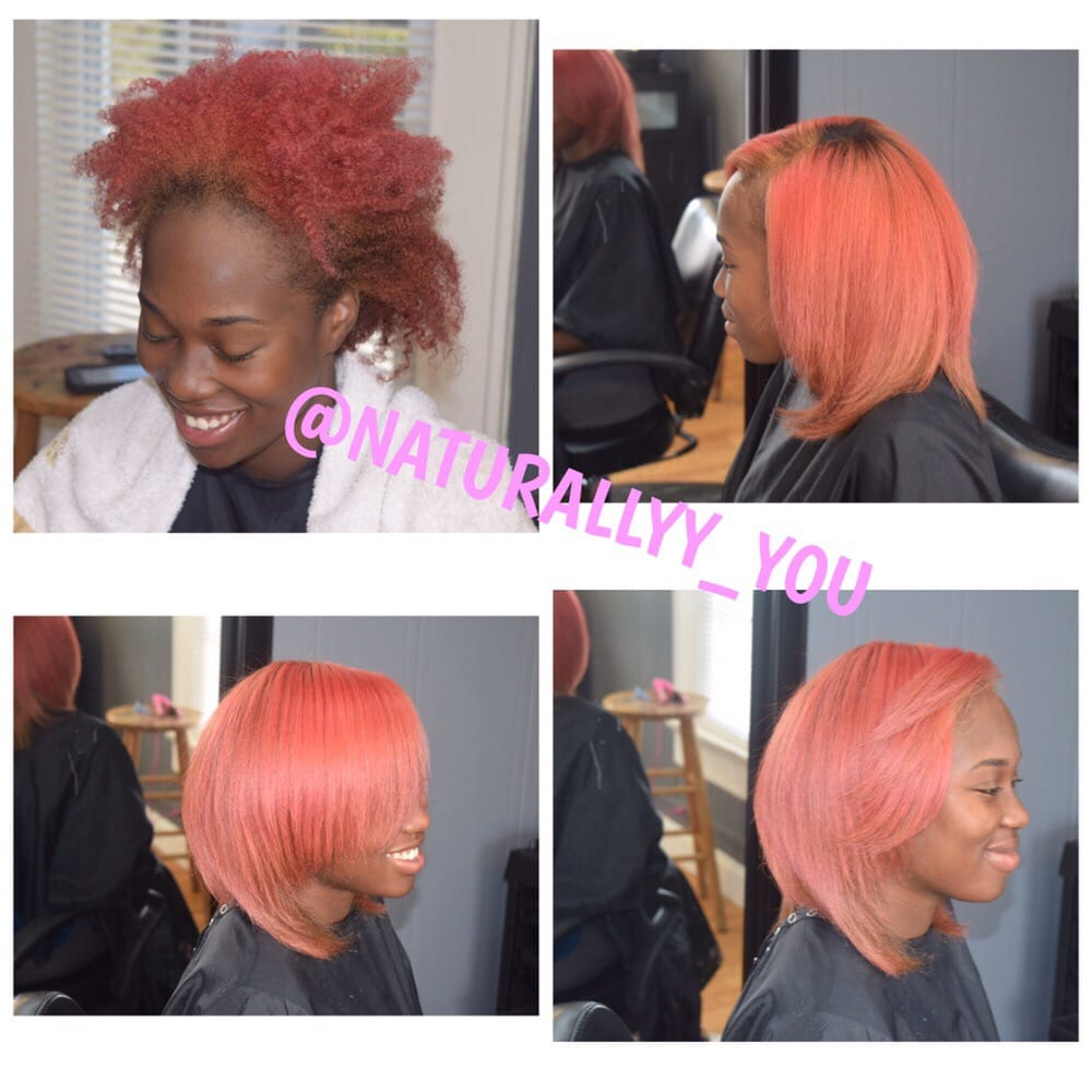 Naturally You Hair Salon Lawrenceville Ga