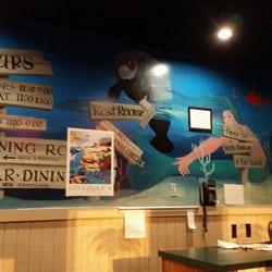 Photo Of Gilligan S Seafood Restaurant Summerville Ladson Sc United States Nice