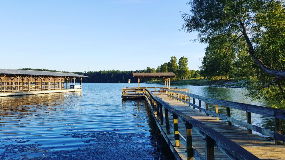 Lake Fayetteville: 1330 E Lake Fayetteville Rd, Fayetteville, AR