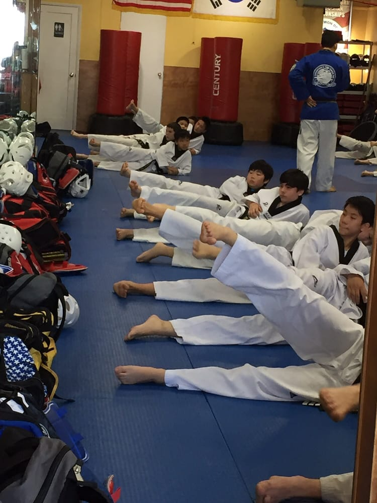 Photo of Ultimate Champion's Taekwondo: Oakland Gardens, NY