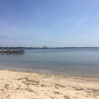 Photo Of Yorktown Beach Va United States