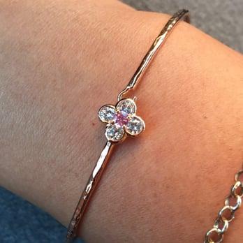 Photo of NGY Jewelry - Orange, CA, United States. Custom made! I love it!